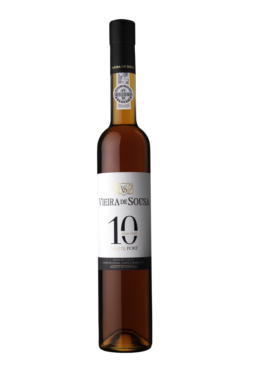 10 Years White Port