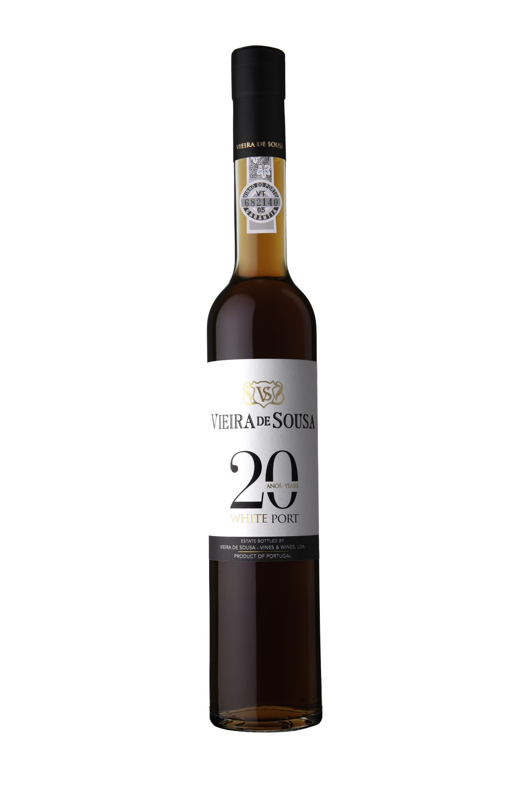 20 Years White Port